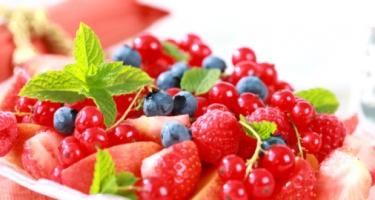 Salvaguardare i denti con il cibo