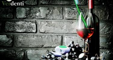 Farmaci anticarie nel vino rosso