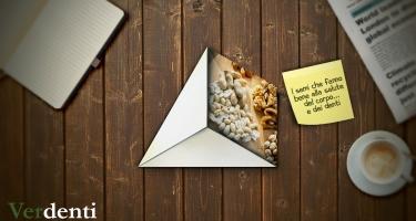I semi che fanno bene alla salute del corpo e… dei denti